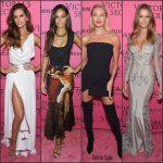 2015 Victoria's Secret Fashion Show After Party