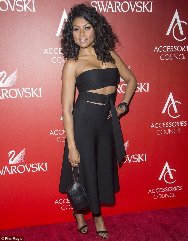 Taraji- P -Henson- 18th-annual-accessories-council-ace-awards