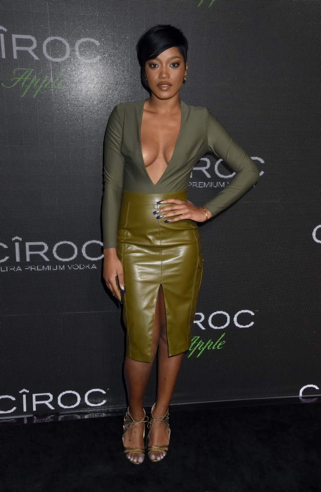 keke-palmer-in-house-of-cb-sean-diddy-combs-exclusive-birthday