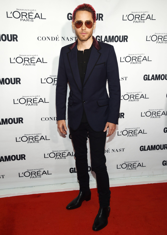 Jared-Leto-2015-Style-Gucci-Glamour-Women-of-the-Year-Awards
