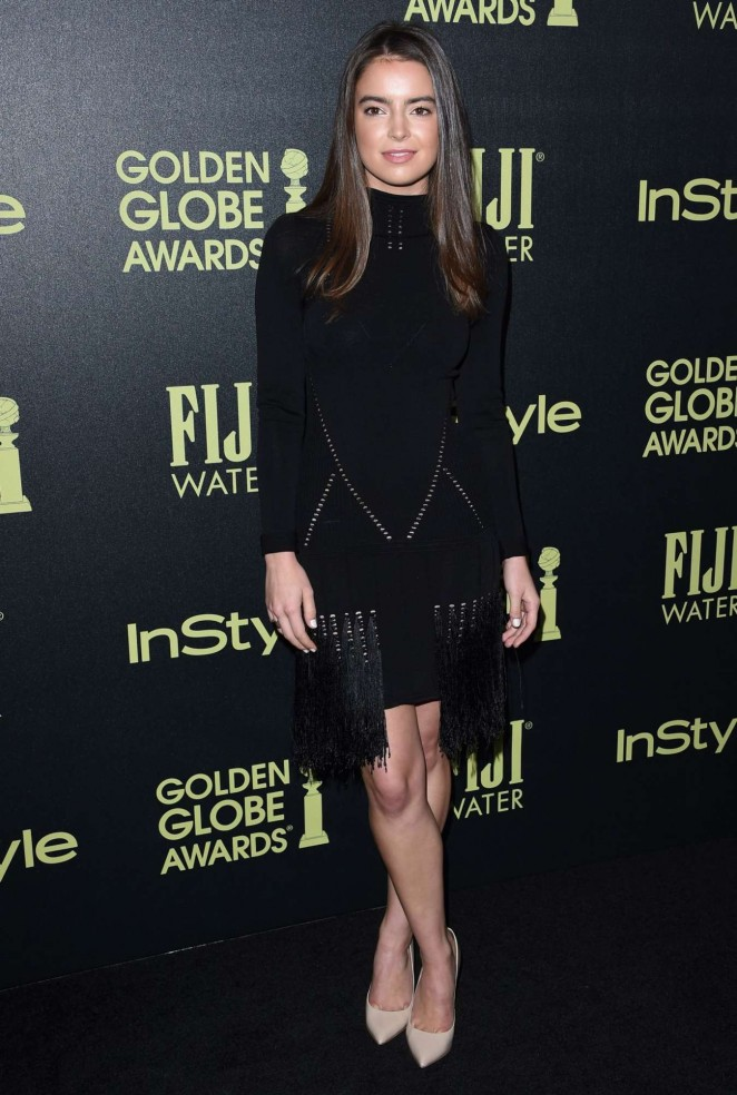 Katherine-Hughes--HFPA-And-InStyle-Celebrate-The-2016-Golden-Globe-Award-Season--02-662x984