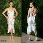 Amanda Seyfried In Givenchy  At  12th Annual CFDA/Vogue Fashion Fund Awards