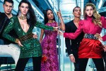 'Balmain For H&M'   Campaign