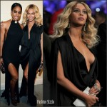 Beyonce Knowles In Michael Costello AT- Miguel Cotto v Canelo Alvarez Fight