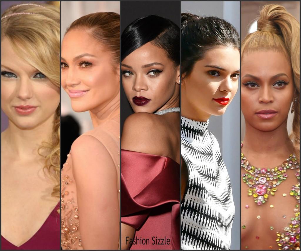 celebrity-ponytails-2015