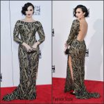 Demi Lovato In Lorena  Sarbu – 2015 American Music Awards
