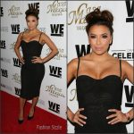 Eva Longoria  attends  The Launch Of WE tv's David Tutera CELEBrations And Casa Mexico Tequila in Hollywood