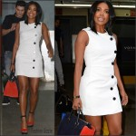 Gabrielle Union – 'Being Mary Jane' New York Promo Tour