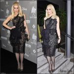 Gwen Stefani attends 2015 Baby2Baby Gala at 3Labs