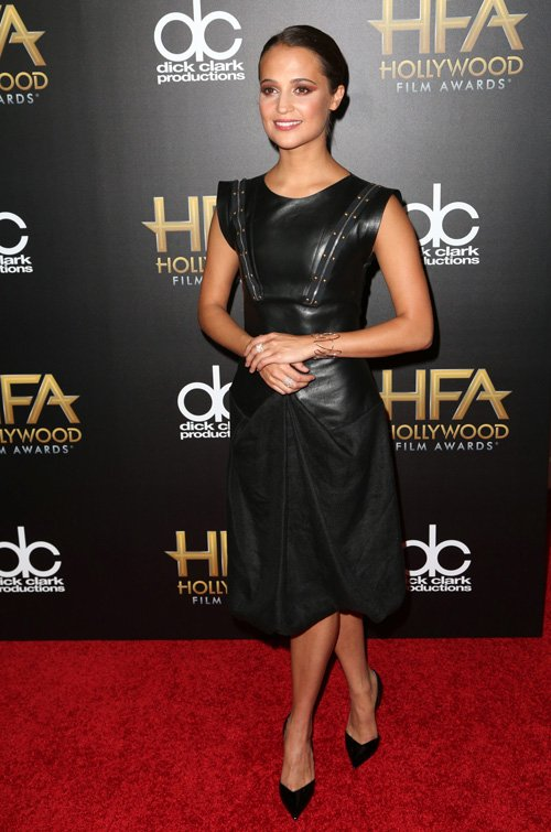 19th -Annual -Hollywood -Film -Awards - Arrivals