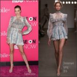 Jaime King In Zimmermann- T-Mobile Un-carrier X Launch Celebration