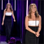 Jennifer Aniston  in  Kaufmanfranco – 29th American Cinematheque Award Honouring Reese Witherspoon