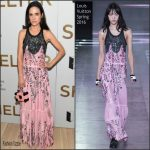 Jennifer Connelly In Louis Vuitton At  'Shelter' New York Premiere