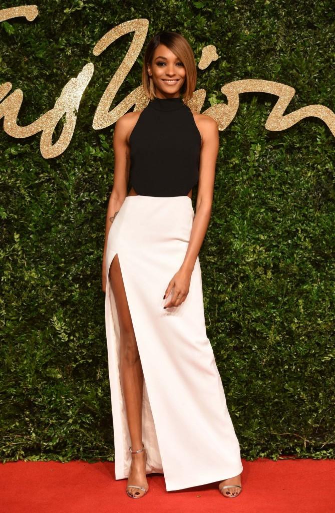 jourdan-dunn-british-fashion-awards-2015-in-london_1