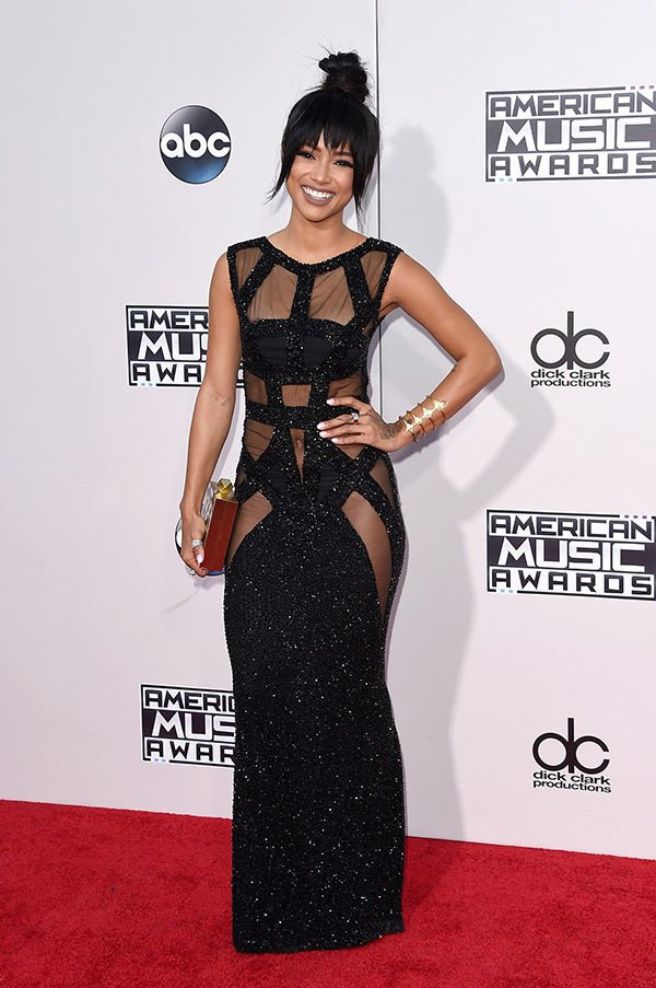 karrueche-tran-amas-2015-best-dressed-american-music-awards