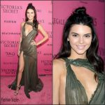 Kendall Jenner  In Versace – Victoria's Secret Fashion Show in New York