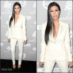Kourtney Kardashian  attends  2015 Baby2Baby Gala at 3Labs