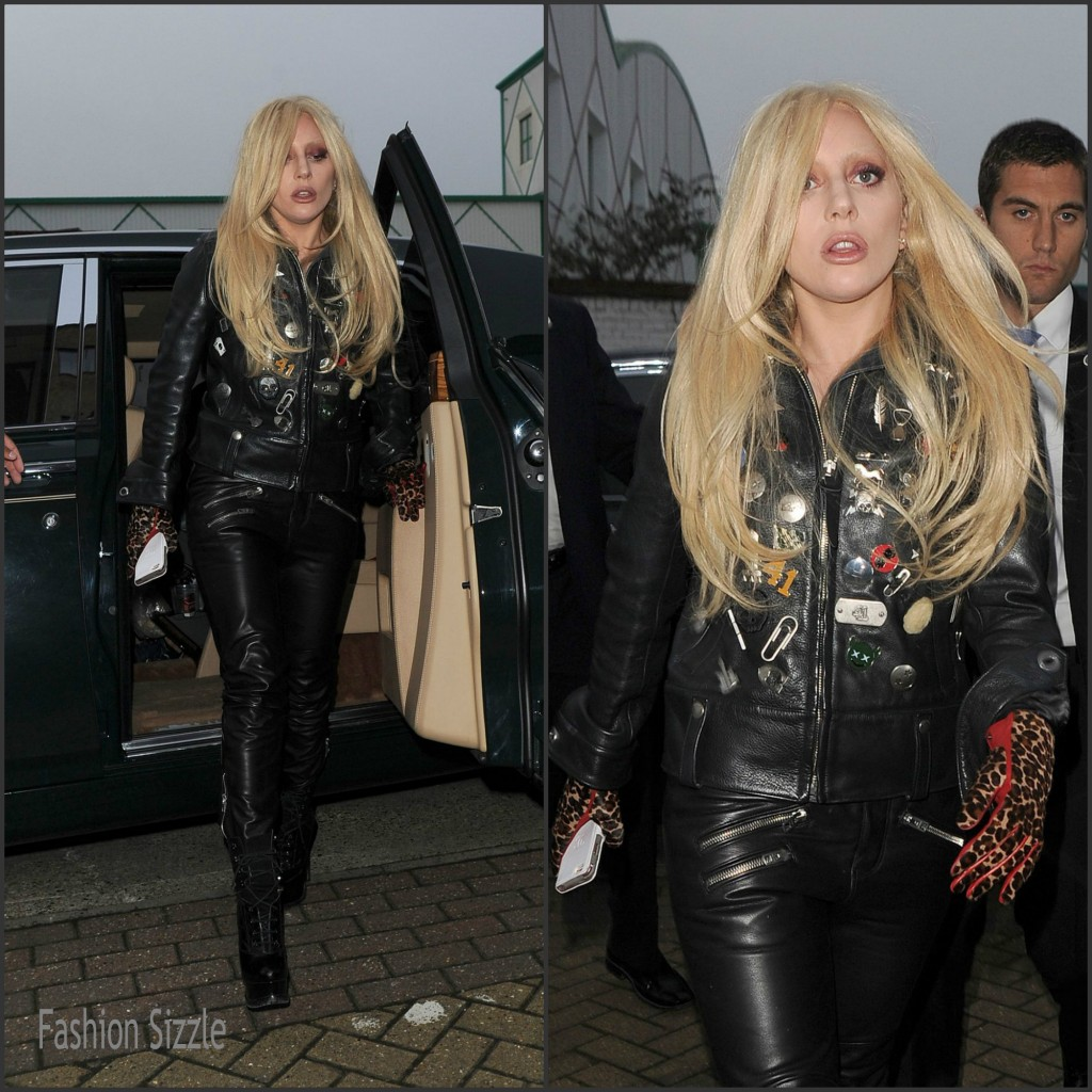 lady -gaga-rocking-leather-arrives-at-record-studio-in-north-london-november-2015