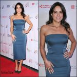 Michelle Rodriguez – 2015 Chinese American Film Festival Opening Ceremony