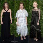 Museum of Modern Art's 8th Annual Film Benefit Honoring Cate Blanchett