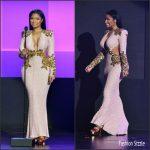 Nicki Minaj  In Michael Costello – 2015 American Music Awards