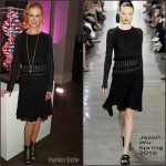 Nicole Kidman In Jason Wu  At Photograph 51′ Charity Performance After Party