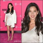 Olivia Munn  in Genny – T-Mobile Un-carrier X Launch Celebration