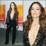 Olivia Wilde In Michael Kors Collection At  Meadowland' New York Screening
