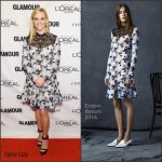 Reese Witherspoon In Erdem  At 2015 Glamour Women of the Year Awards