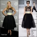 Reese Witherspoon  in Giambattista Valli Couture – 2015 Baby2Baby Gala at 3LABS in Culver City