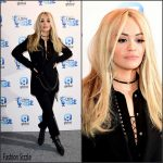 Rita Ora attends  Global's Make Some Noise Gala 2015 in London