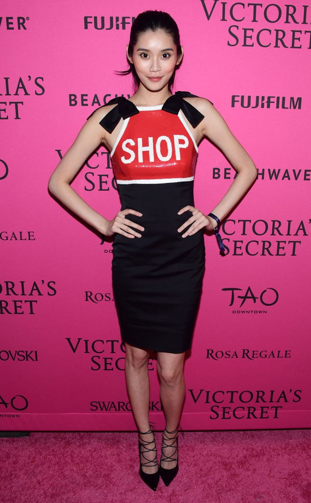 Ming-Xi-Victorias-Secret-Fashion-Show-After-Party-TAO-