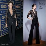 Ruby Rose In Zuhair Murad  At  2015 GQ Men Of The Year Awards