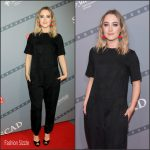 Saoirse Ronan  In Stella McCartney – An Evening With Saoirse Ronan & Brooklyn Screening – 2015 Savannah Film Festival