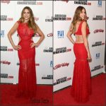 Sofia Vergara in Martha Medeiros –   29th American Cinematheque Awards Honoring Reese Witherspoon