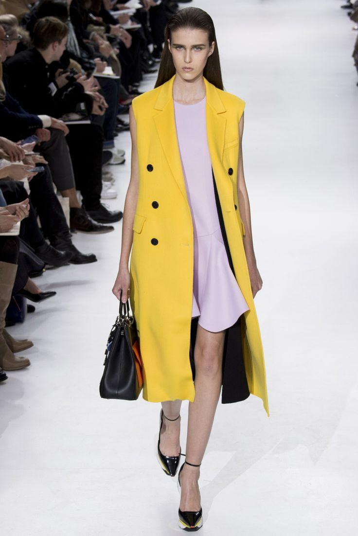 Dior, Fall 2014