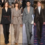 Fall Trends 2015 – Pantsuits