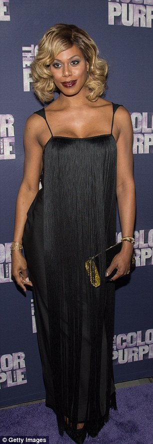 laverne-cox-Color-Purple-Broadway-Opening-