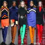 Fall 2015 Trends – Over The Knee Boots