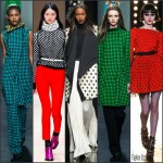 Fall  Trends 2015 – Polka Dot