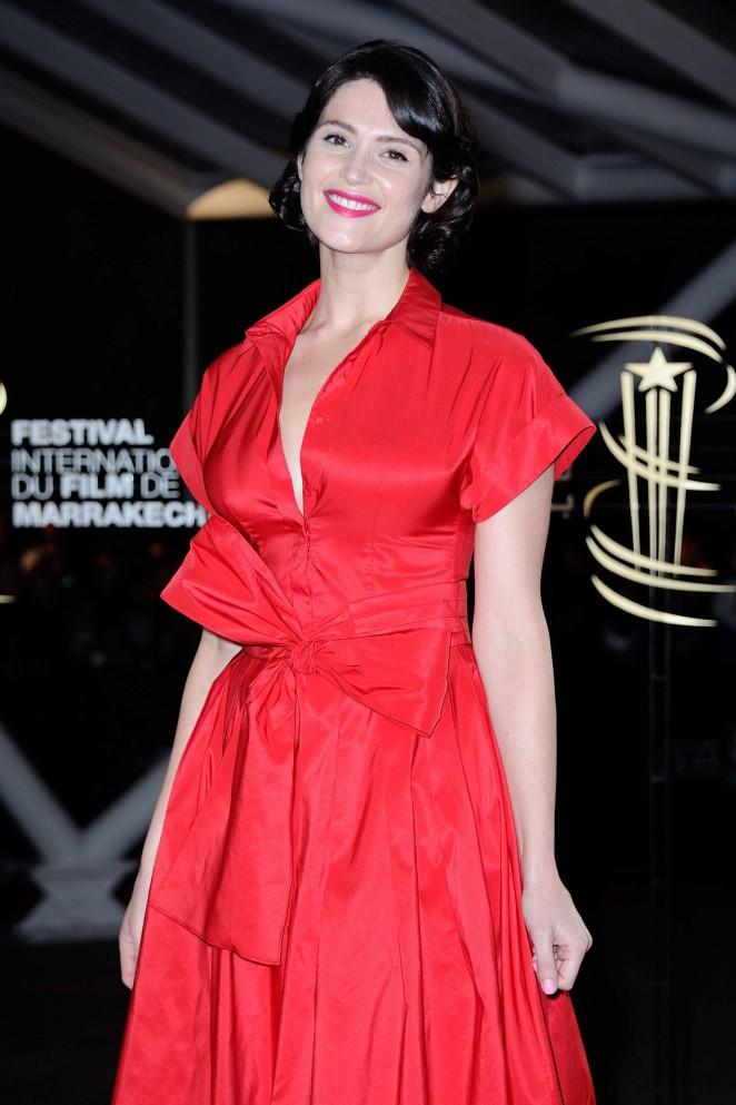 Gemma-Arterton---2015-Marrakech-International-Film-Festival-Opening-Ceremony--05-662x993