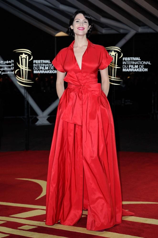 Gemma-Arterton---2015-Marrakech-International-Film-Festival-Opening-Ceremony--07-662x993