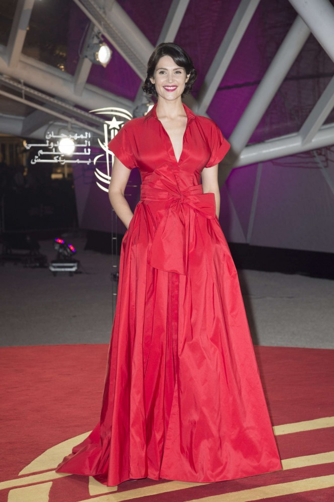 Gemma-Arterton---2015-Marrakech-International-Film-Festival-Opening-Ceremony--12-662x995