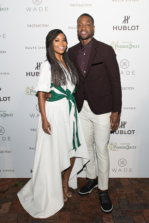 gabrielle-union-in-rosie-assoulin-hublot-haute-living-toast-art-basel