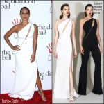 Jada Pinkett Smith In Zuhair Murad  At The Clara Lionel Foundation 2nd Annual Diamond Ball