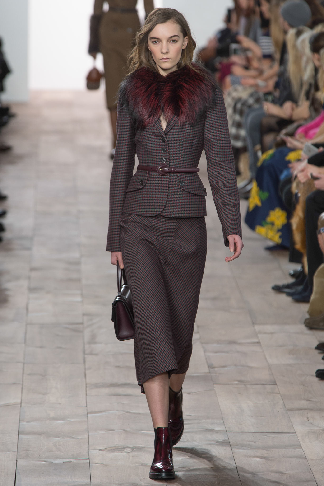michael kors fall-2015