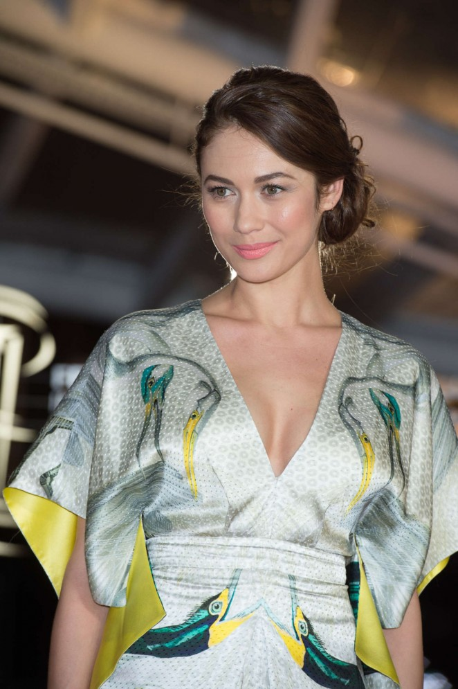 Olga-Kurylenko--2015-Marrakech-International-Film-Festival--03-662x995