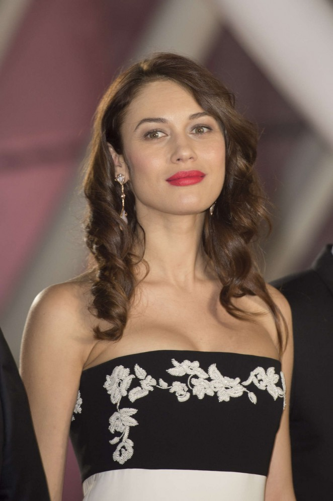 Olga-Kurylenko---2015-Marrakech-International-Film-Festival-Opening-Ceremony--08-662x995