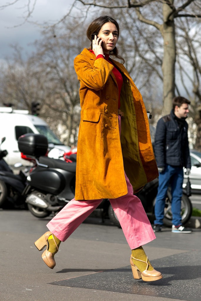 Paris- Fashion- Week- Street -Style- Fall -2015- fashionsizzler-of-the-day