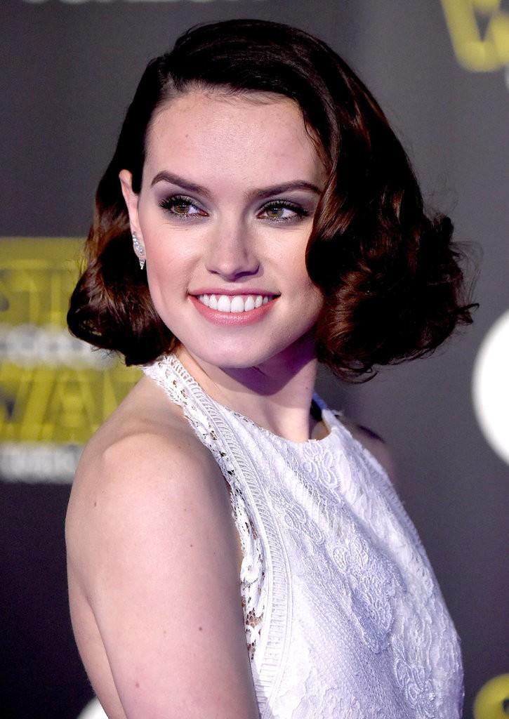 Daisy Ridley In Chlo&#...